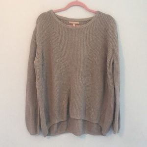 Banana Republic Medium Knit Sweater (L)